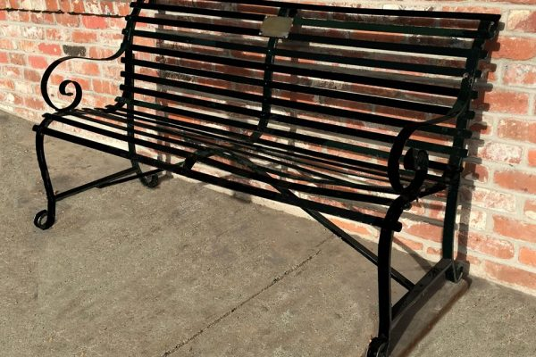Adopt a Bench Program
