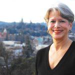 Mayor, Connie Williams