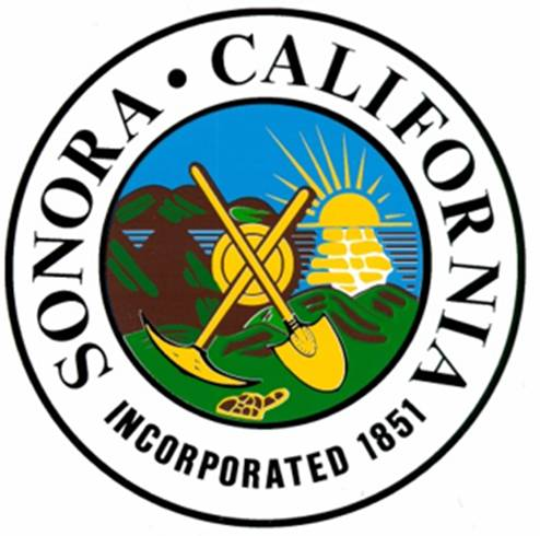 Sonora California Seal