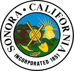 City of Sonora Logo