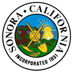 City of Sonora California - California Gold County