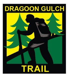 Dragoon Gulch Logo