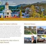 City of Sonora Website