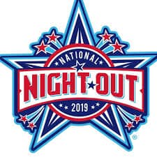 National Night Out @ Woods Creek Rotary Park | Sonora | California | United States